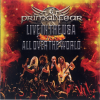 Primal Fear - 16.6 - Live in the USA - All Over the World (2010) 320kbps