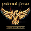 Primal Fear - New Religion (2007) 320kbps