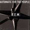 R.E.M. - Automatic for the People (1992) 320kbps