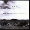 R.E.M. - New Adventures in Hi-Fi (1996) 320kbps