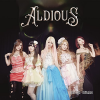 Aldious - Unlimited Diffusion (2017) 320kbps