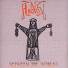 Alkonost - Between The Worlds (2004) 320kbps