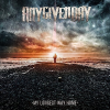 Any Given Day - My Longest Way Home (2014) 320kbps