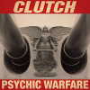 Clutch - Psychic Warfare (2015) 320kbps