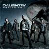 Daughtry - Break the Spell (Deluxe Edition) (2011) 320kbps