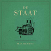 De Staat - Machinery (2011) 320kbps