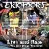 Ektomorf - Live And Raw - You Get What You Give (Live) (2006) 320kbps