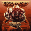 Ektomorf - Warpath (Live And Life On The Road) (Live) (2017) 320kbps