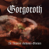 Gorgoroth - Ad Majorem Sathanas Gloriam [Limited Deluxe Edition] (2006) 320kbps