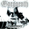 Gorgoroth - Destroyer (1998) 320kbps