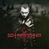 Gothminister - Happiness In Darkness (2008) 320kbps
