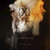 IAMX - Everything Is Burning (Metanoia Addendum) (2016) 320kbps