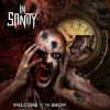 In Sanity - Welcome To The Show (2019) 320kbps