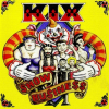 Kix - Show Business (1995) 320kbps