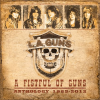 L.A. Guns - A Fistful of Guns - Anthology 1985-2012 (2017) 320kbps