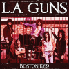 L.A. Guns - Boston 1989 (Live) (2014) 320kbps