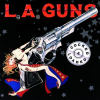 L.A. Guns - Cocked & Loaded (2012 Rock Candy Remastered) (1989) 320kbps