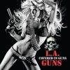 L.A. Guns - Covered In Guns (2010) 320kbps