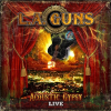 L.A. Guns - Electric Gypsy (Live) (1992) 320kbps