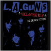 L.A. Guns - Hollywood Raw The Original Sessions (2004) 320kbps