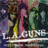 L.A. Guns - Hollywood Rehearsal (1998) 320kbps
