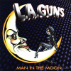 L.A. Guns - Man In The Moon (2001) 320kbps
