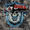 L.A. Guns - The Missing Peace (2017) 320kbps