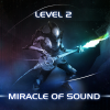 Miracle of Sound - Level 2 (2012) 320kbps