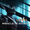 Miracle of Sound - Level 5 (2014) 320kbps