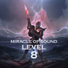 Miracle of Sound - Level 8 (2017) 320kbps