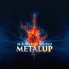 Miracle of Sound - Metal Up (2015) 320kbps