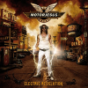 Motorjesus - Electric Revelation (2014) 320kbps