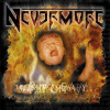 Nevermore - The Politics of Ecstasy (Reissue) (1996) 320kbps