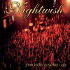Nightwish - From Wishes To Eternity - Live (2001) 320kbps