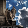 Sixx:A.M. - Prayers For The Blessed (Vol.2) (2016) 320kbps