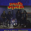 Strana Officina - Rock & Roll Prisoners (1989) 320kbps