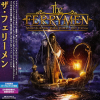 The Ferrymen - The Ferrymen (Japanese Edition) (2017) 320kbps