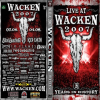 Therion - Therion & Lacuna Coil - Wacken Open Air (2007) 320kbps